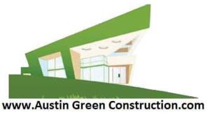 Austin Green Construction Logo